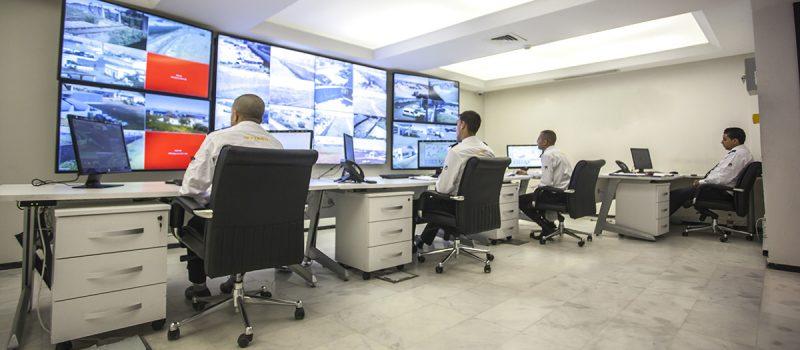 ALOMRA GUARDING MAROC SÉCURITÉ, TÉLÉSURVEILLANCE  Télésurveillance RetouchA    es 2 800x350